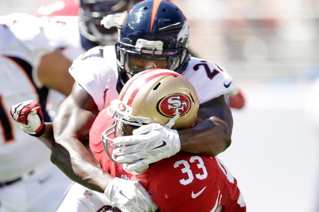 Observation Deck: Denver Broncos