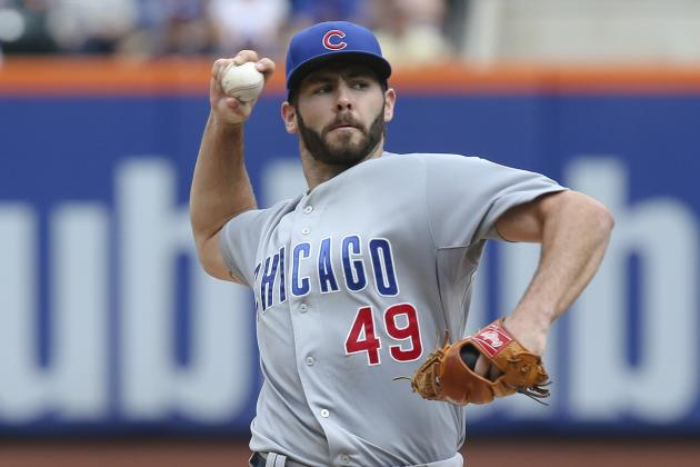 Sunday's recap: Cubs 2, Mets 1
