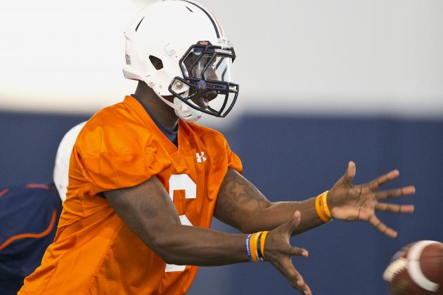 Jeremy Johnson Confident in Abilities, Taking on More Vocal Leadership Role