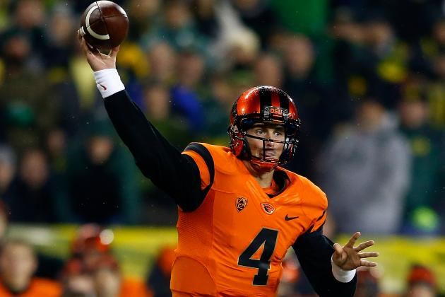 Oregon State Faces Pivotal Football Season