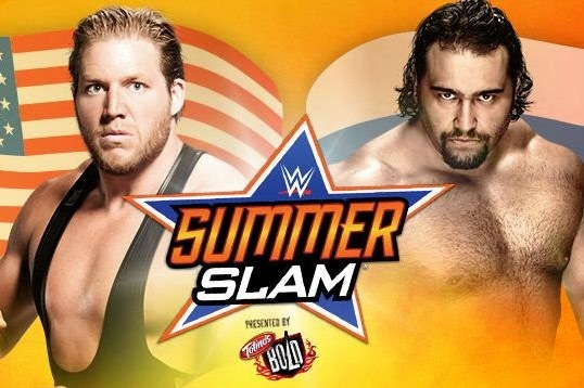 Rusev vs. Jack Swagger Results: Winner, Post-Match Reaction from WWE SummerSlam