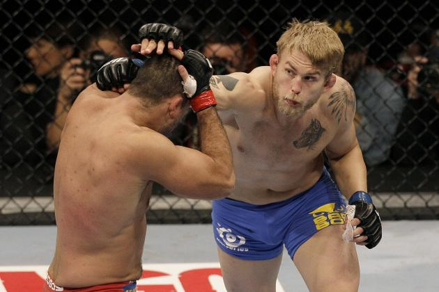 Why Alexander Gustafsson Should Continue His Campaign Against Jones-Cormier