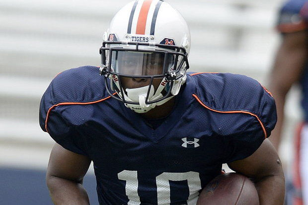 7 Auburn Newcomers Who Could Contribute Immediately on Offense