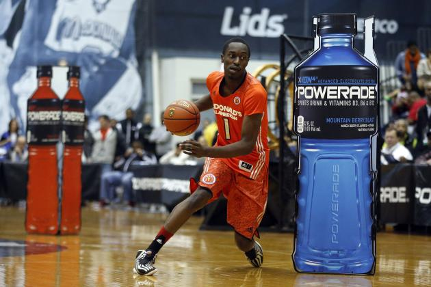 UNC Basketball: 3 Ways Theo Pinson Will Make a Big Impact on the '14-15 Heels