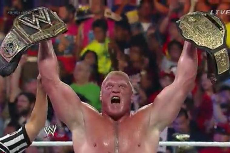 WWE SummerSlam 2014 Results: Live Reaction and Review
