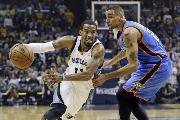 Can the Memphis Grizzlies' Mike Conley Finally Be an All-Star This Season?