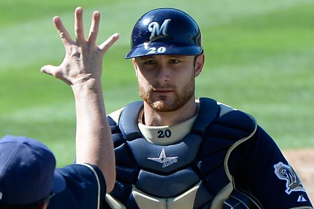 Milwaukee Brewers Make Statement by Sweeping NL Leaders