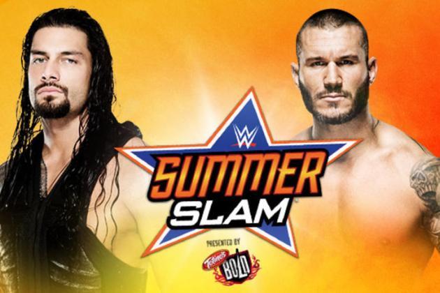 Roman Reigns vs. Randy Orton: Winner and Post-Match Reaction from WWE SummerSlam