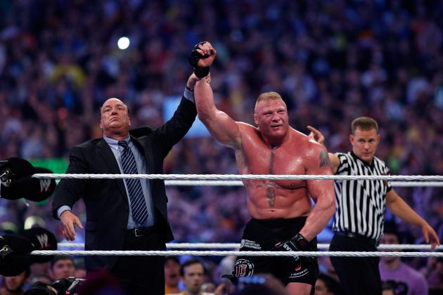 WWE Summerslam 2014: Complete Results and Best Matches