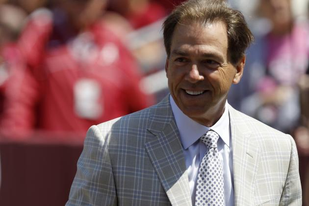 Why Recent Recruiting Losses Shouldn't Worry Crimson Tide Fans