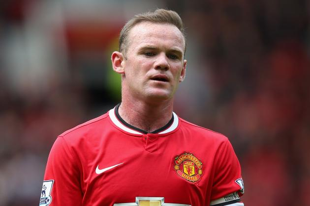 Rooney: I'm a Natural Born Leader