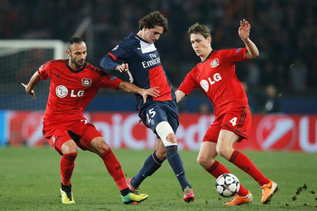 Is Arsenal Transfer Target Adrien Rabiot Perfect for Arsene Wenger?