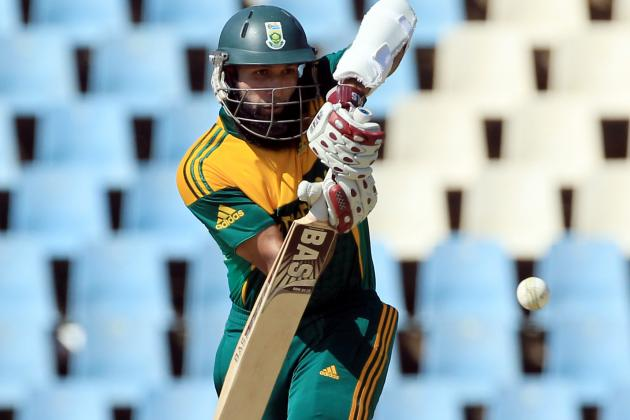 Zimbabwe vs. South Africa, 2nd ODI: Date, Time, Live Stream, TV Info and Preview