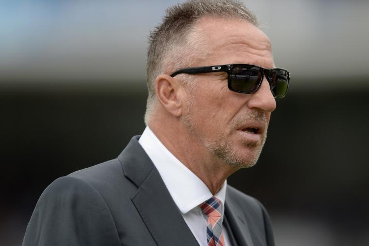 Naked Picture Appears on Sir Ian Botham's Twitter Timeline, Beefy Thanks Hacker