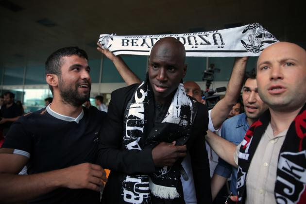 Why Demba Ba Will Shock Arsenal in Champions League Qualifier