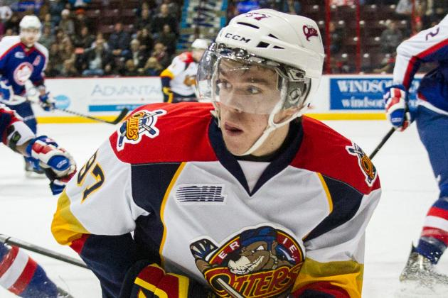 The Ottawa Senators Need Top Prospect Connor McDavid