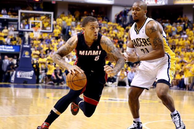 Lakers Rumors: Latest Speculation Surrounding Michael Beasley to LA