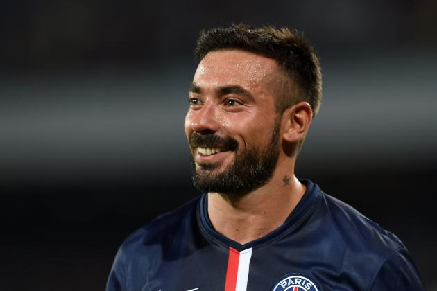 Arsenal Must Sell Before Considering Transfer Move for Ezequiel Lavezzi