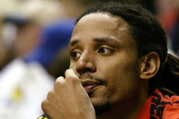 Looking Back: Remembering the Career of Brian Grant