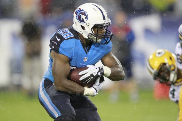 Bishop Sankey's Updated 2014 Fantasy Outlook After Shonn Greene's Injury