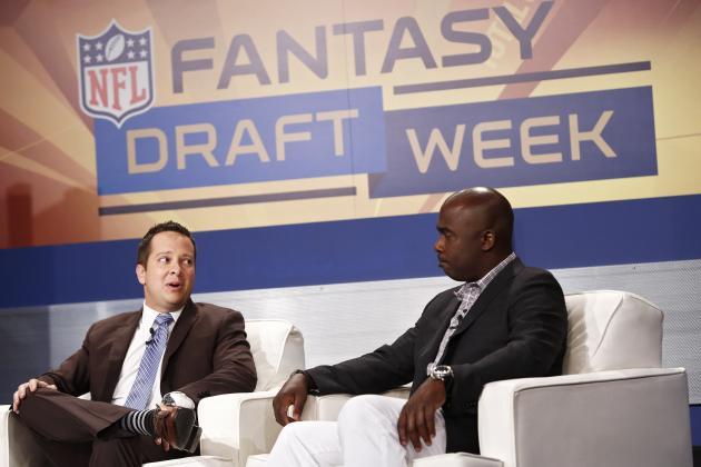 Fantasy Football 2014: Exploring Draft Strategies, Team Names and Sleepers