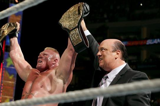What's Next for Brock Lesnar After His Victory?