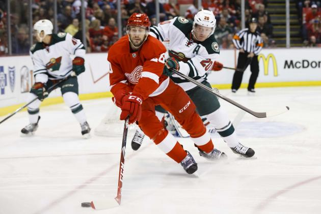 Drew Miller out to Boost Productivity Following Low-Scoring Season