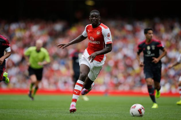 Yaya Sanogo Injury: Updates on Arsenal Striker's Hamstring and Return