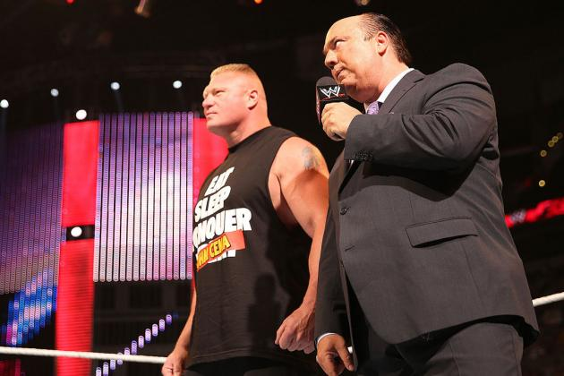 WWE SummerSlam 2014: Where Latest PPV Ranks Among Event's Greatest