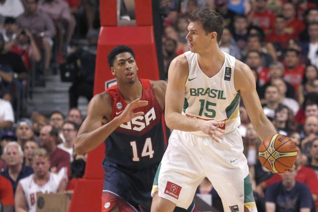 Should Team USA Consider an Age Limit?