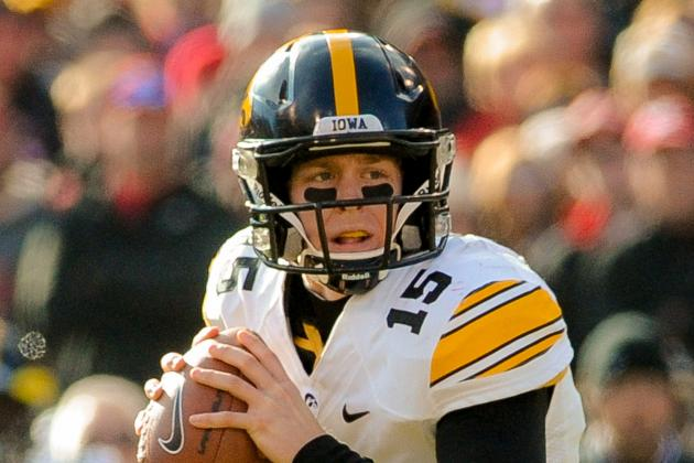 Hawkeyes Seeking a Cure to the Red-Zone Blues