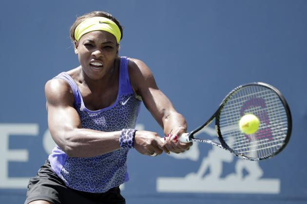 US Open 2014 Draw: Date, Time, Live Stream Info and More