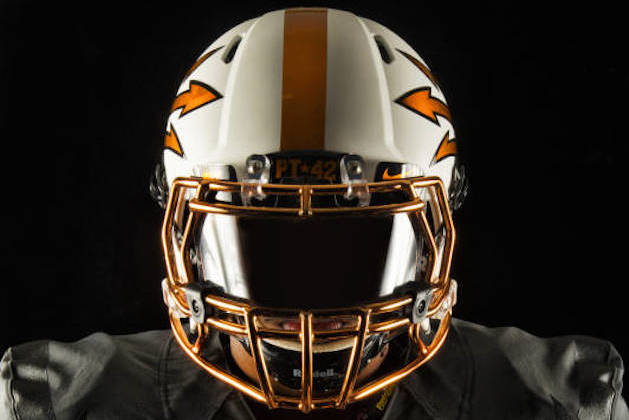 Arizona State Unveils New Copper-Themed Uniforms for 2014-15 Season