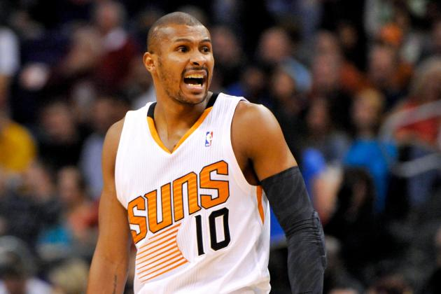 Is There 1 Last Chapter in Leandro Barbosa's NBA Career After FIBA World Cup?