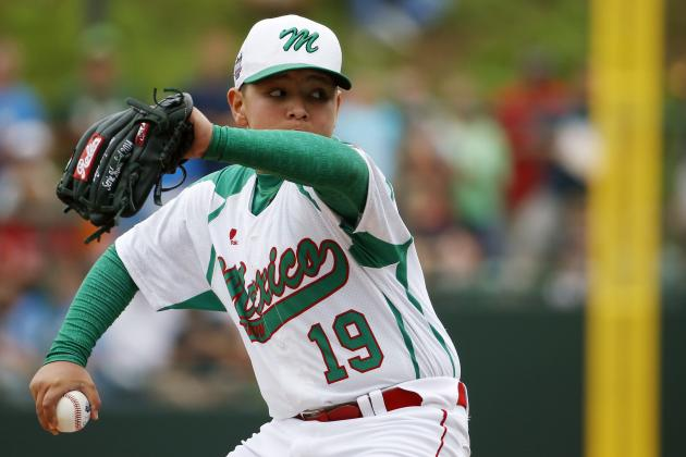 Little League World Series 2014: Day 5 Scores, Bracket Results and Highlights