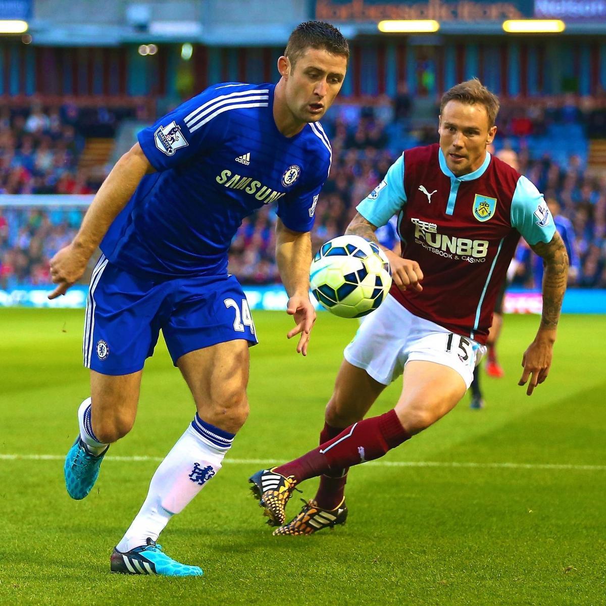Psg Vs Chelsea Live Score Highlights From Champions: Burnley Vs. Chelsea: Live Score, Highlights From Premier