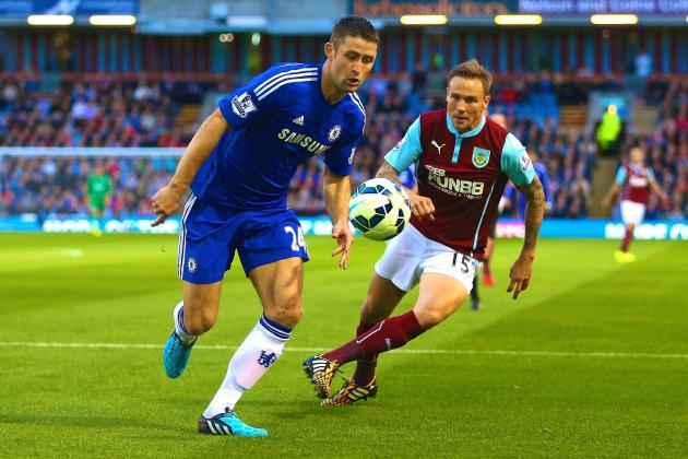 Burnley vs. Chelsea: Live Score, Highlights from Premier League Game