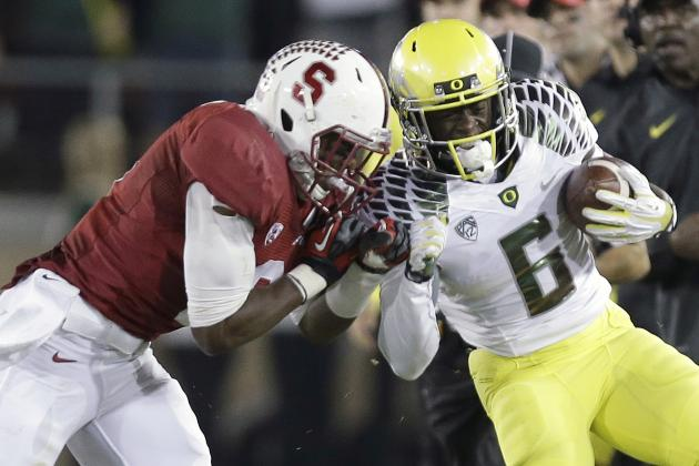 Duane Akina Sees Potential in Stanford's Defensive Backs