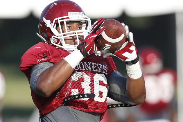 Oklahoma Football: Q&A with Dimitri Flowers