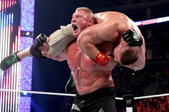 WWE SummerSlam 2014: Stars Who Shined the Brightest on Big Stage
