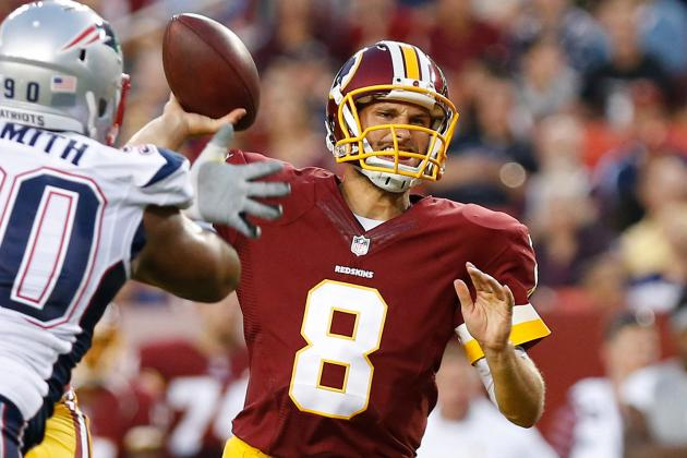 Debate: Which Redskins Have Impressed You So Far?