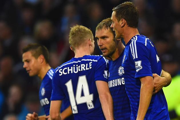 Debate: Who Will Be Chelsea's MVP This Season?