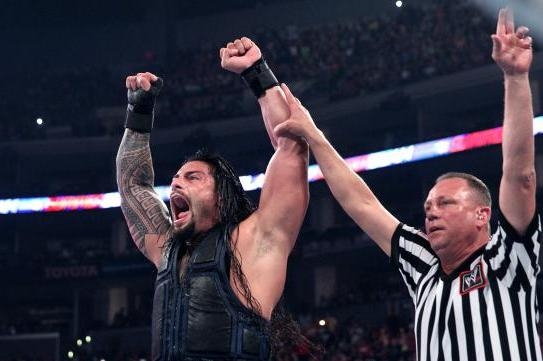 Roman Reigns Is Not Ready to Encounter Brock Lesnar for WWE Title