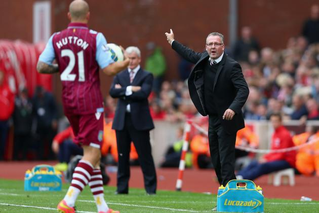 Aston Villa: Experience and Structure at the Back Will Lead to Early Success