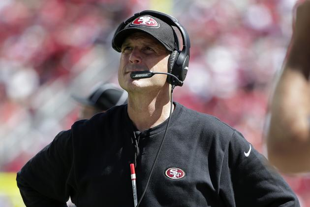 San Francisco 49ers: Should We Worry Halfway Through 2014 Preseason?