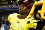OU Suspends 5-Star Frosh RB Mixon for Season
