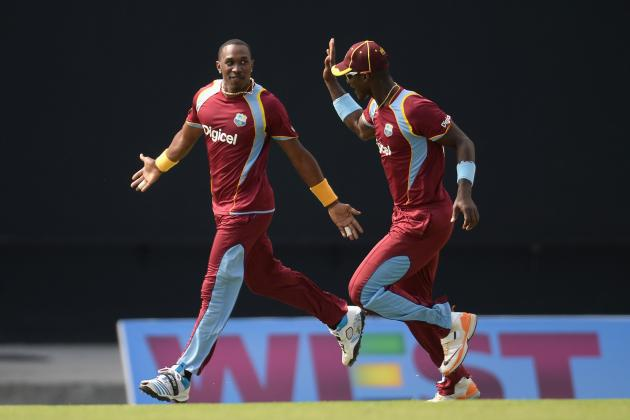 West Indies vs. Bangladesh, 1st ODI: Date, Time, TV Info and Preview