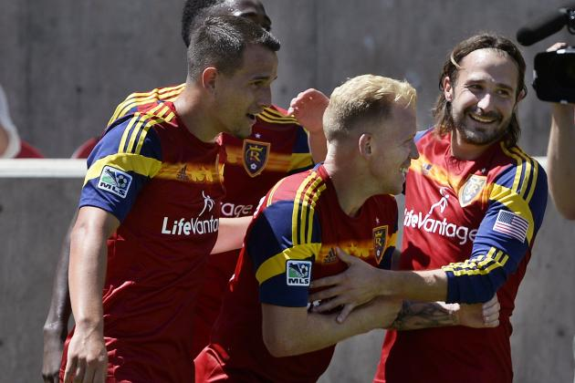 Why Real Salt Lake Should Be the Favorites to Win MLS Cup