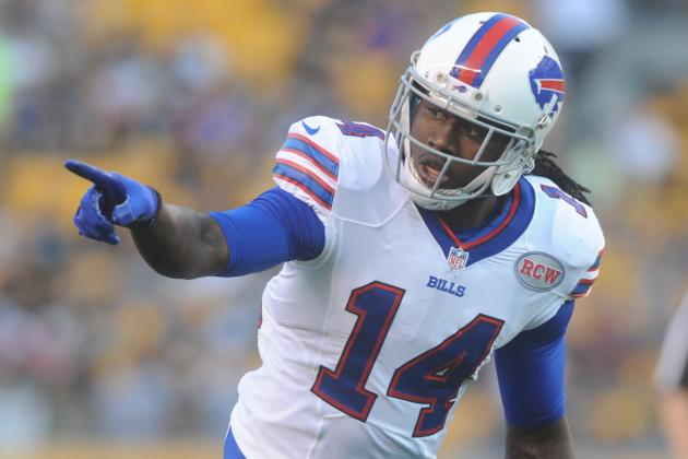 Sammy Watkins Won't Be Consistent Fantasy Football Option in 2014