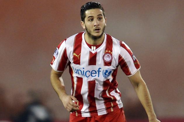 Arsenal Transfer News: Kostas Manolas Provides Much-Needed Depth in Defence